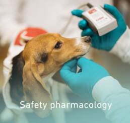Scantox Safety Pharmacology