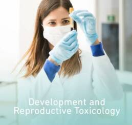 Scantox Embryo fetal Development and Reproductive Toxicology